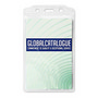 PVC ID Card Holder - 110 (H) x 70 (W)mm