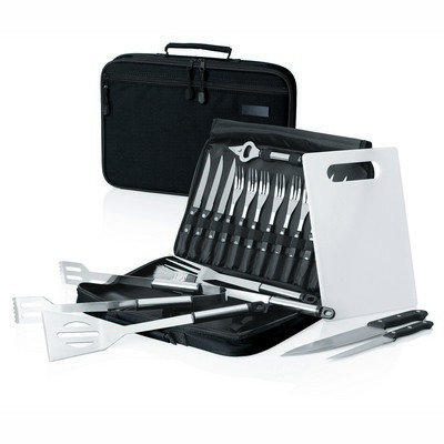 Picture of BBQ Tool Set