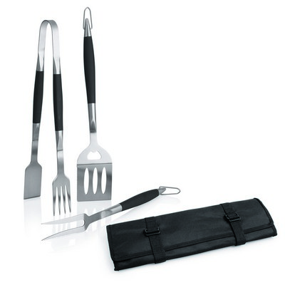 Picture of Luxury BBQ Tool Set