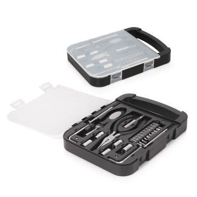 Picture of 23pc Tool Set
