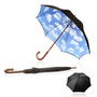 Shelta 60cm Big Blue Sky Long Umbrella