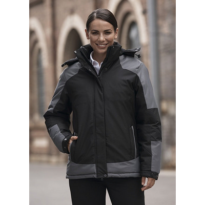 Picture of Ladies Kingston Jacket