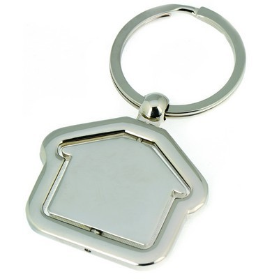 Picture of House Keyring