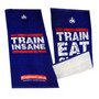 Terry Velour Gym Towel