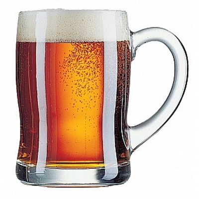 Picture of BEER GLASSES & MUGS - 450mL