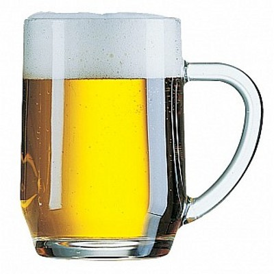 Picture of BEER GLASSES & MUGS - Pint
