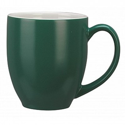 Picture of Colonial Ceramic Stoneware Mugs - green/