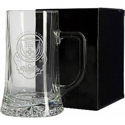 Picture of glass gift packs, boxes & combinations p