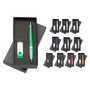 Madison Pen / 2 GB Swivel USB - Gift Set