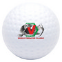 Squeeze Golf Ball