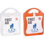 "MyKitâ""¢ 51-piece Deluxe First Aid Kit"