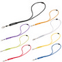 Cord Lanyard with PVC Patch