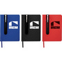 Valby Notebook with Pen-Stylus