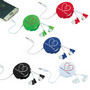 Round Up Earbuds