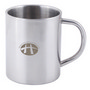 Stainless Steel Double Wall Barrel Mug