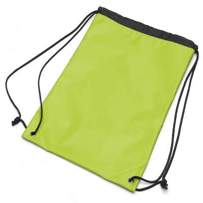 Picture of Transit Gymsac Lime
