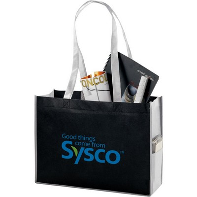Picture of Non-Woven Small Shopper Tote