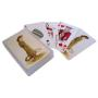 57x88mm Playing Cards - 4 C
