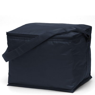 Picture of Basic 6 Pack Cooler Navy