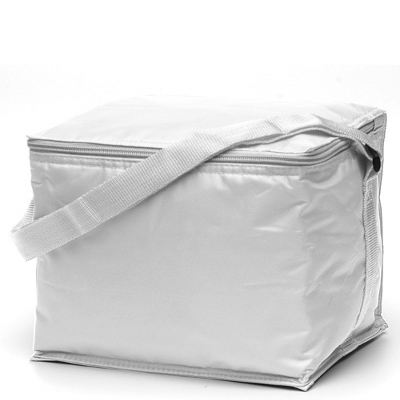 Picture of Basic 6 Pack Cooler White