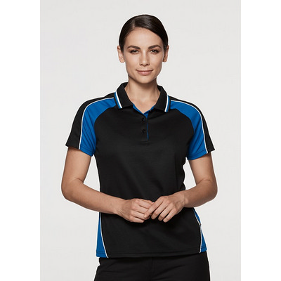 Picture of Ladies Panorama Polo