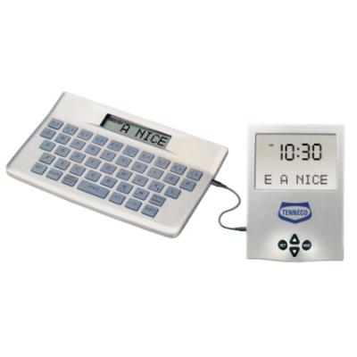 Picture of Moving Message Clock Programmer