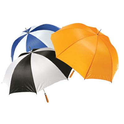 Picture of Swing Golf Umbrella - Black/White, Navy/