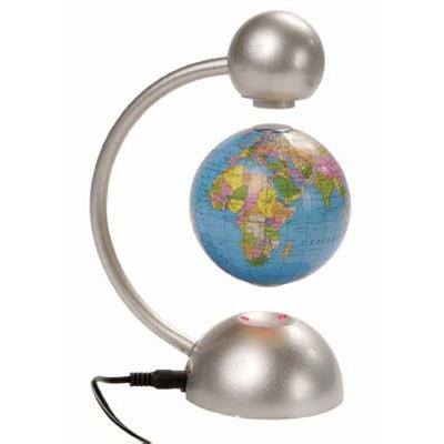 Picture of Cosmo Rotating Floating Globe