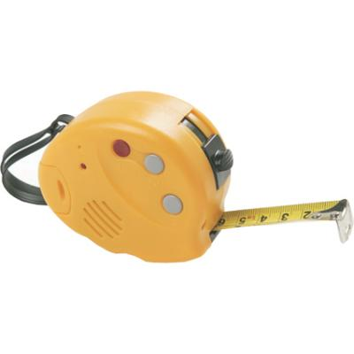 Picture of Recorder 3-in-1 Tape Measure with Pointer