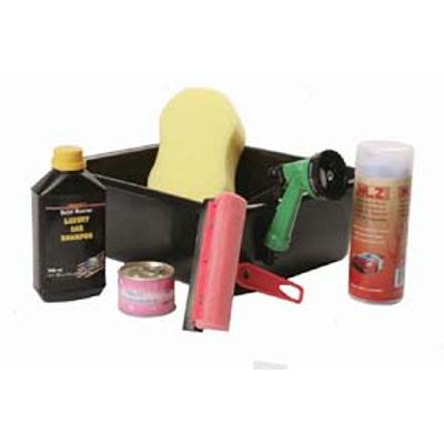 Picture of Budget Car Cleaning Set