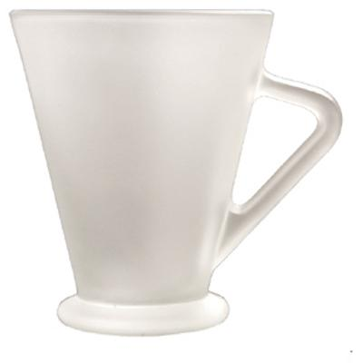Picture of 250ml Trio Glass Frosted Mug