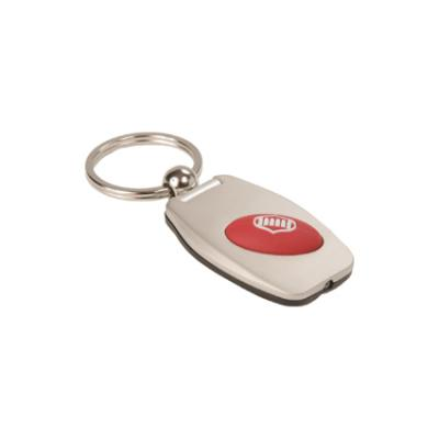 Picture of Football Keyring