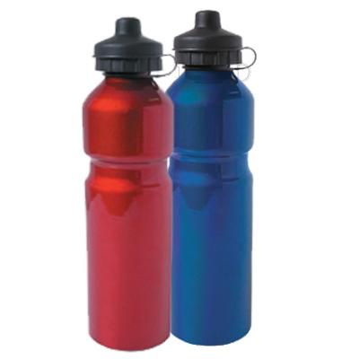 Picture of Companion Metal Drink Bottle Blue or Red