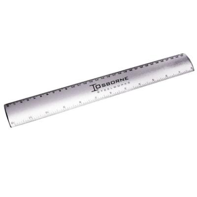 Picture of Slimline 30cm Aluminium Ruler