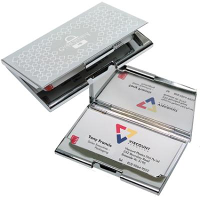 Picture of Lansa Business Card Holder