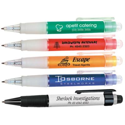 Picture of Lumina Pen Red, Green or White
