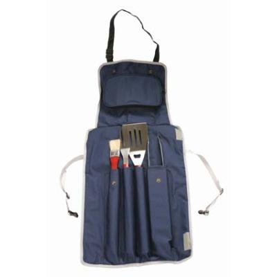 Picture of Al Fresco BBQ Apron Set