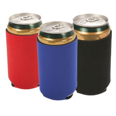 Picture of Chiller Mate Stubby Holder - Black, Red