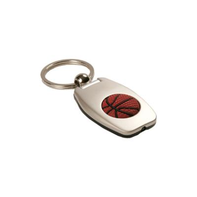 Picture of Basketball Keyring