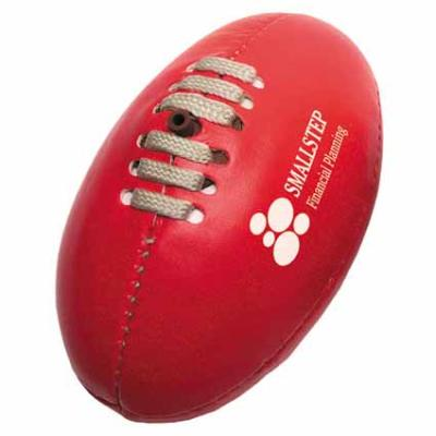Picture of Mini Football - Red or Yellow