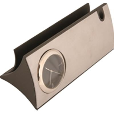 Picture of Athens Clock Card Holder