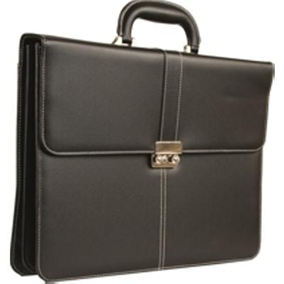Picture of Melbourne Multi Section Briefcase