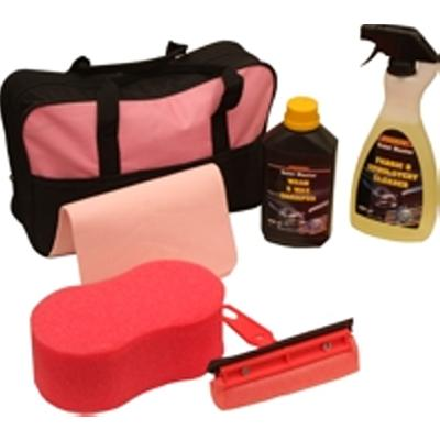 Picture of Shine Car Wash Set