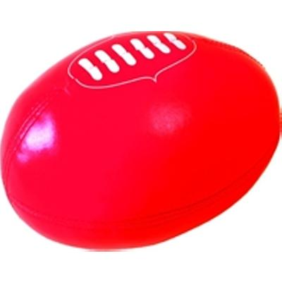 Picture of Tuff Stuff Football - Only Red