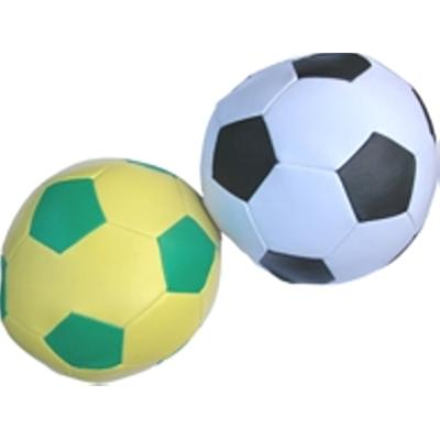 Picture of Tuff Stuff Soccer Ball - Black/White or