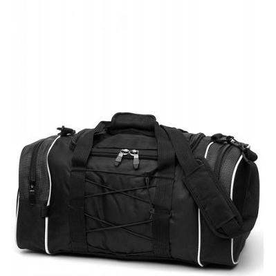Picture of Urban Mid Duffle Black