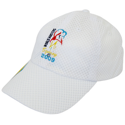 Picture of Polyester Mesh Cap