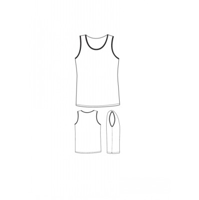 Picture of Singlet