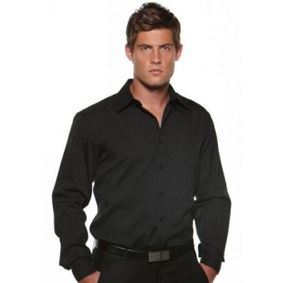 Picture of Climate Smart - Comfort Fit Long Sleeve Business Shirt