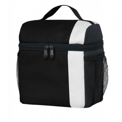 Picture of Spectrum Lunch Cooler Black/White